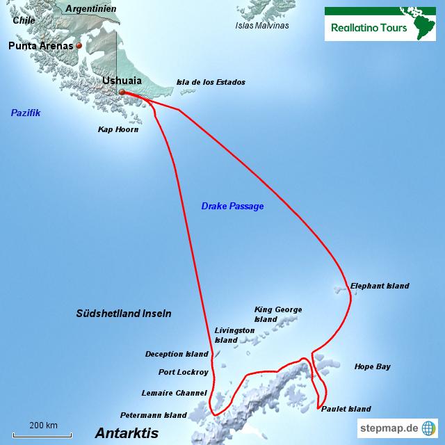 Adac Reise Island