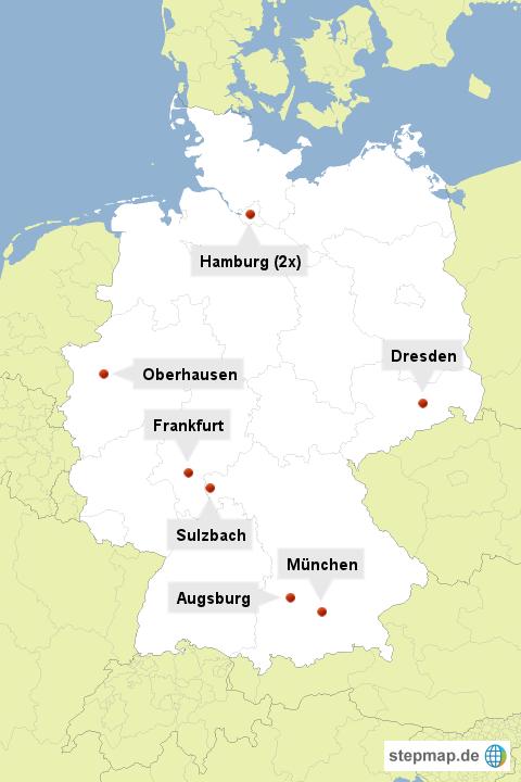 apple stores deutschland karte Apple Store Germany – Exklusive Angebote im Apple Online Store