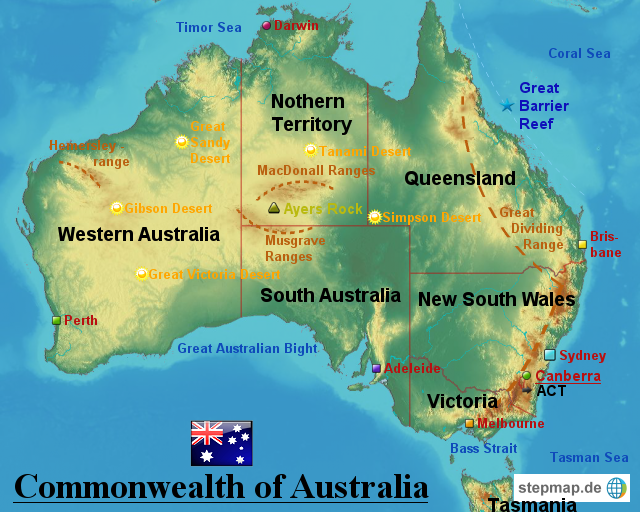 Great Barrier Reef Karte.Das Great Barrier Reef By Saranda Krasniqi On Prezi