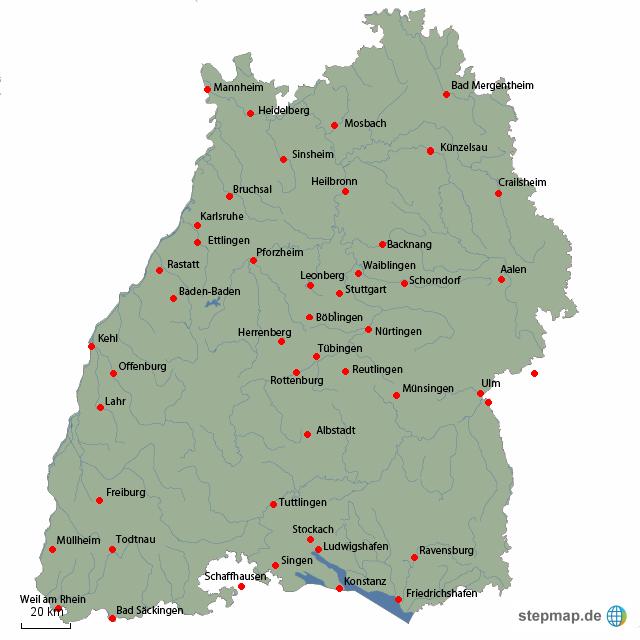 Singlebörse baden württemberg