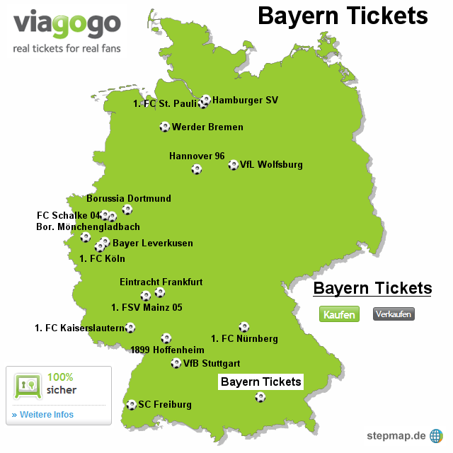 Single bayernticket kosten