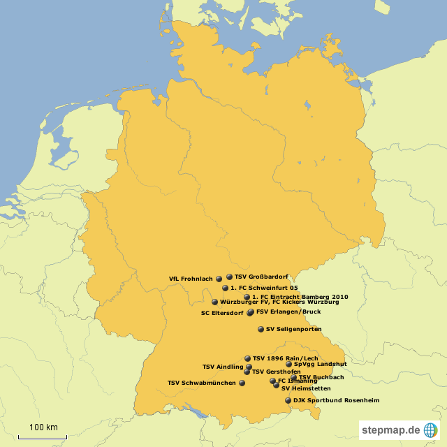 bayerliga