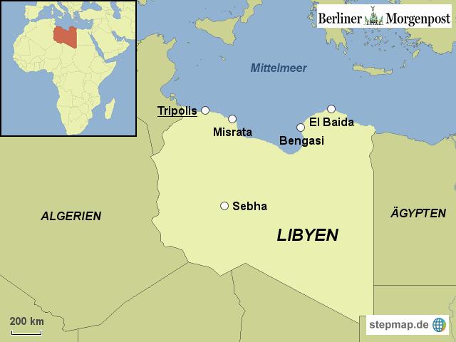 Bildergebnis für Libyen