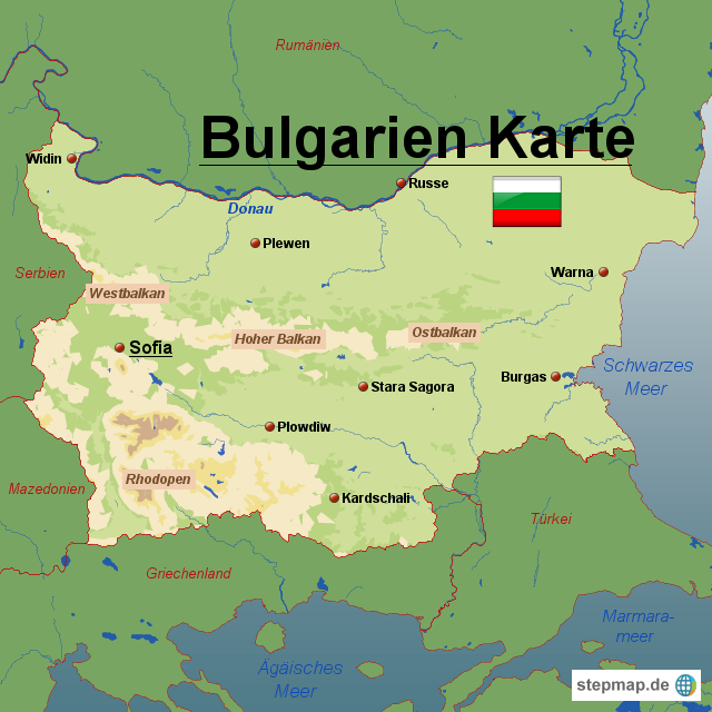 Bulgarien Related Keywords & Suggestions - Bulgarien Long Tail ...