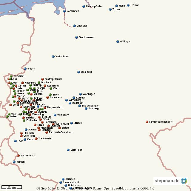 Baumarkt Wolfhagen bw baumarktallianz baw123 landkarte für die welt