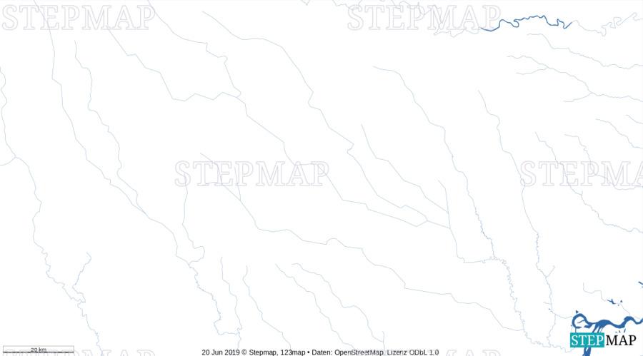 Landkarte: Chambira1