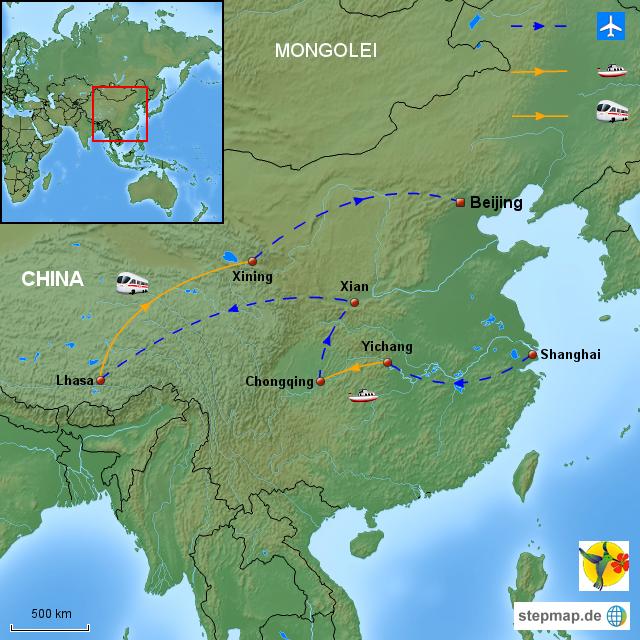 Shanghai frauen kennenlernen