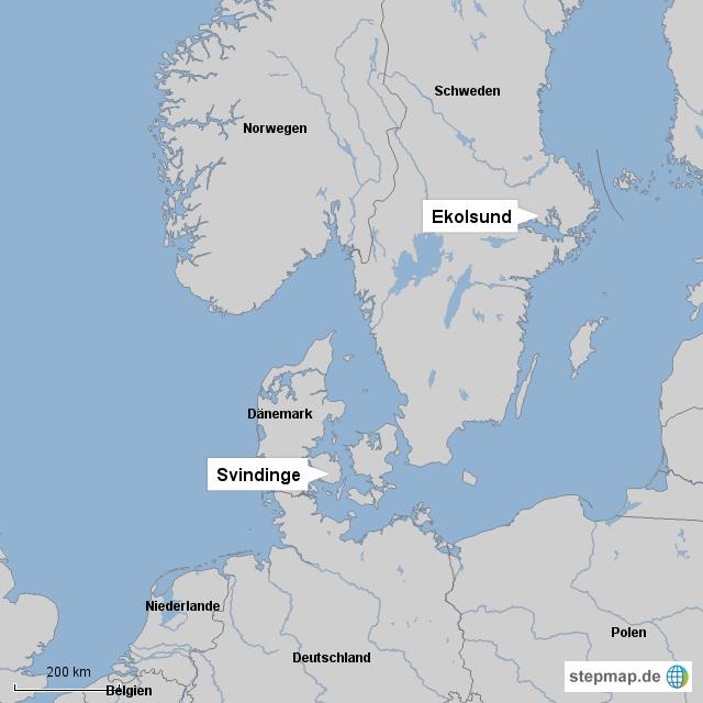 Karte Schweden Dänemark Deutschland.Dänemark Schweden Von Monikipf Landkarte Für Deutschland