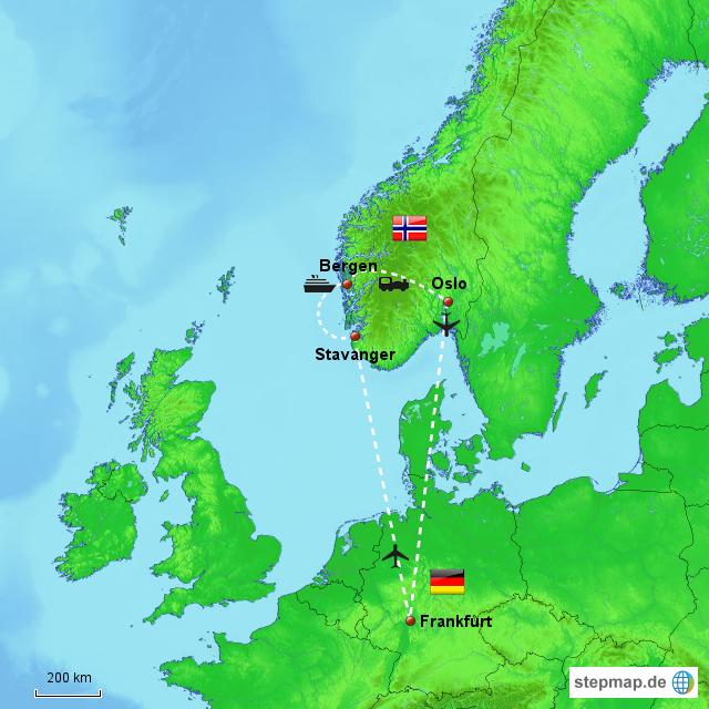 ergebnis deutschland norwegen