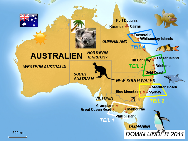 the land down under an overview of australia If australia is the 'land down under' if australia is the land down under then what is new zealand why is australia called the land down under isn.