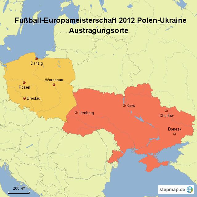 em ukraine deutschland