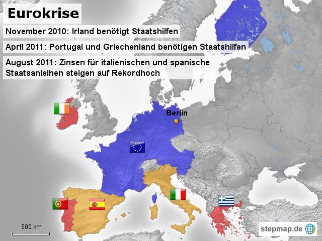 Euro Kriese