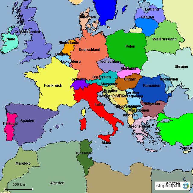 Eragon Karte.Europa Und Nordafrika Von Eragon Landkarte Für Deutschland