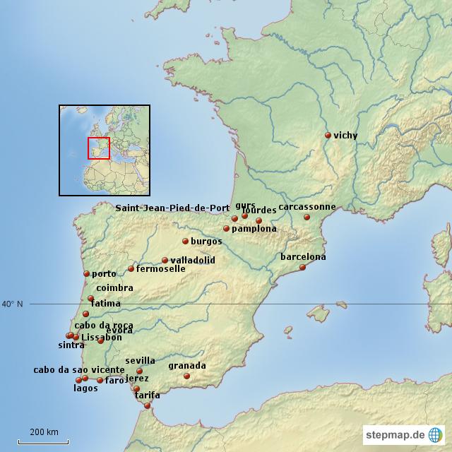 Portugal Frankreich