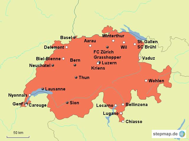fussball 1 liga schweiz
