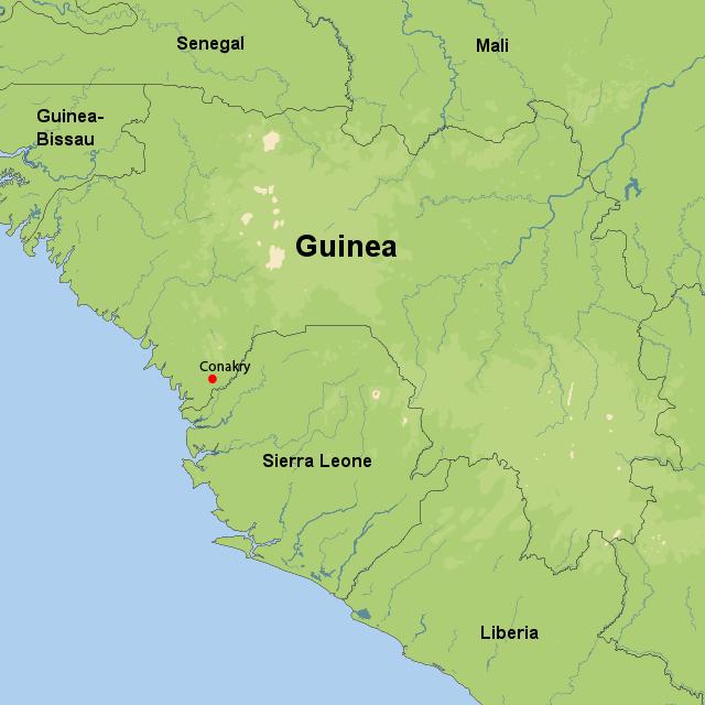 Äquatorialguinea Wikipedia
