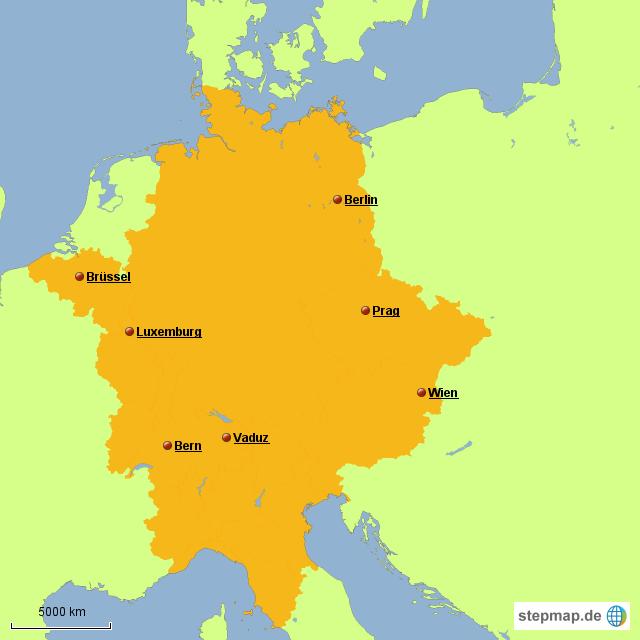 Heiliges Römisches Reich Karte.Heiliges Römisches Reich Von Nico11111 Landkarte Für Deutschland