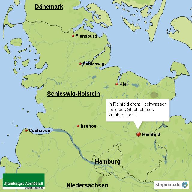 highscool Reinfeld, Holstein(Schleswig-Holstein)