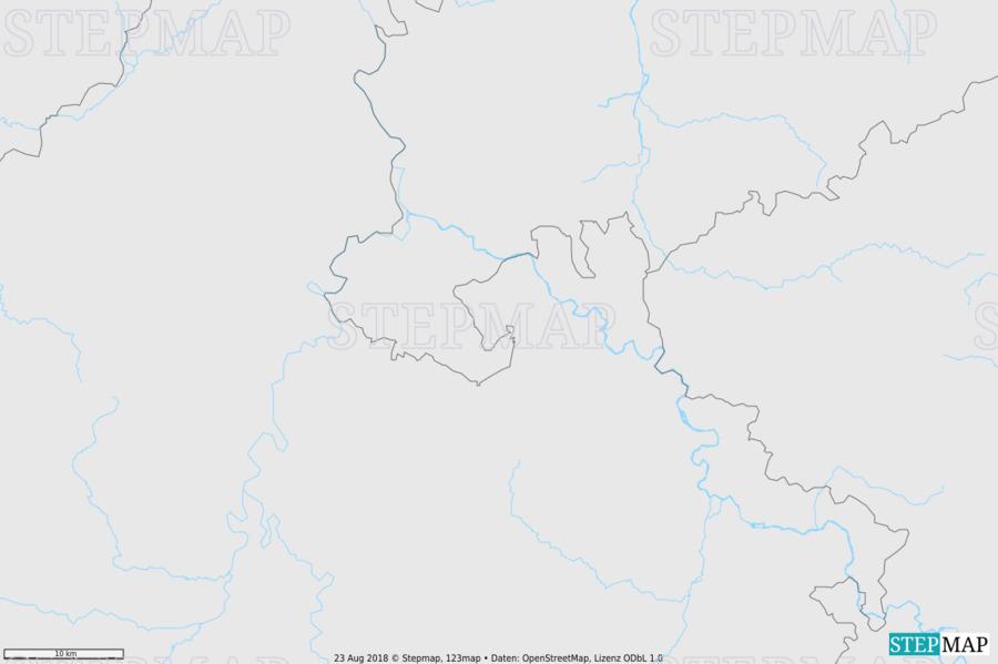 Stepmap Holzminden Landkarte Fur Welt