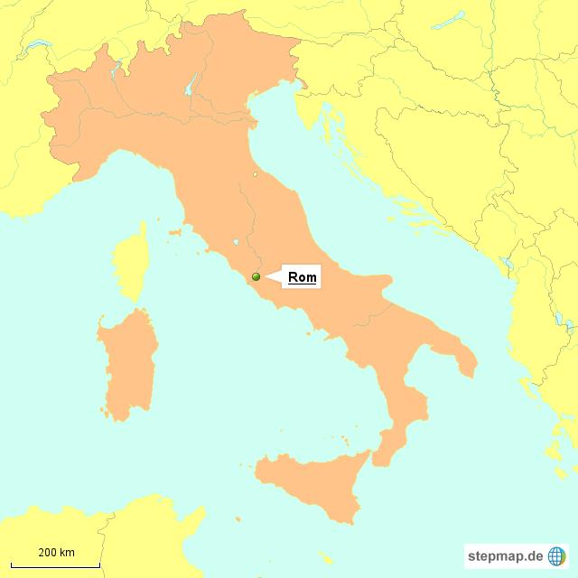 italien mit kind