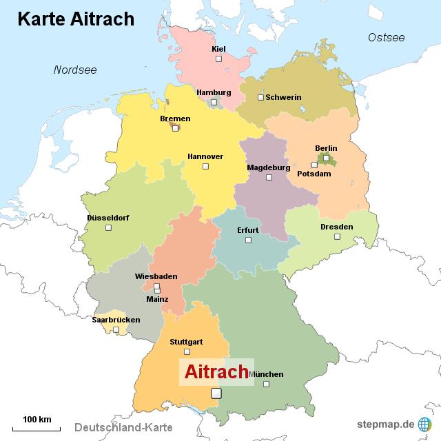Deutschland erdkunde
