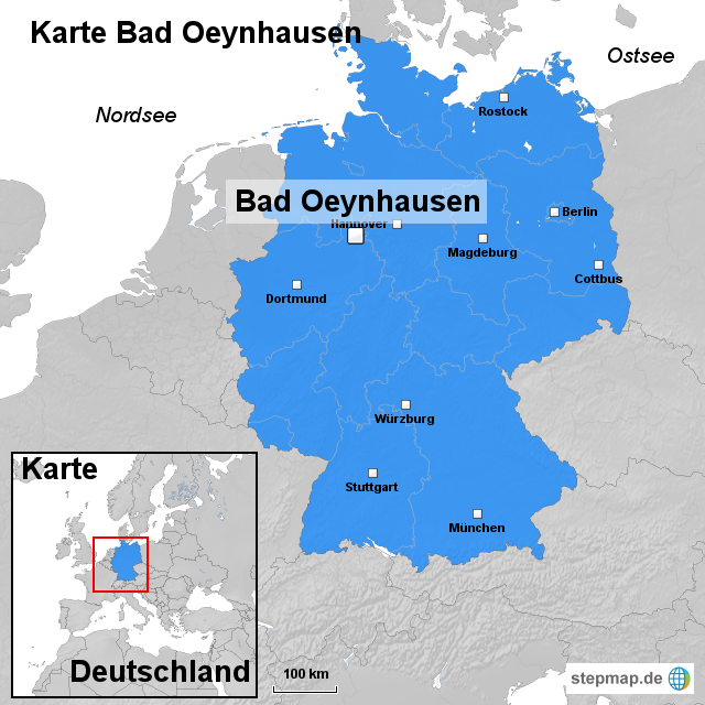 bad oeynhausen bundesland