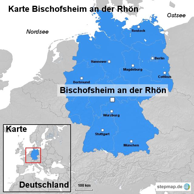 Bischofsheim An Der Rhön