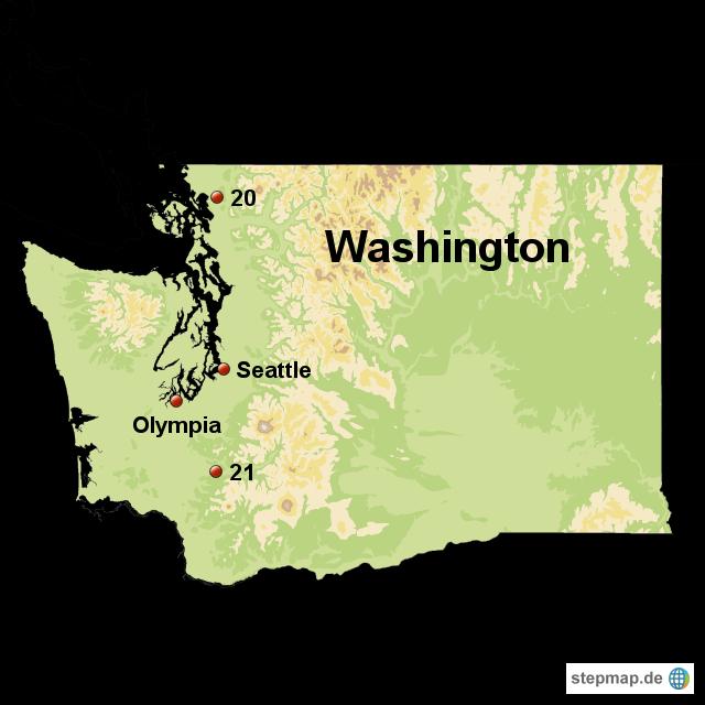 Kostenlos Homosexuell Bundesstaat Washington
