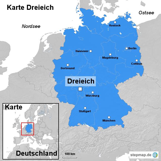 Rollende Bierton: Hessen - Wiesbaden