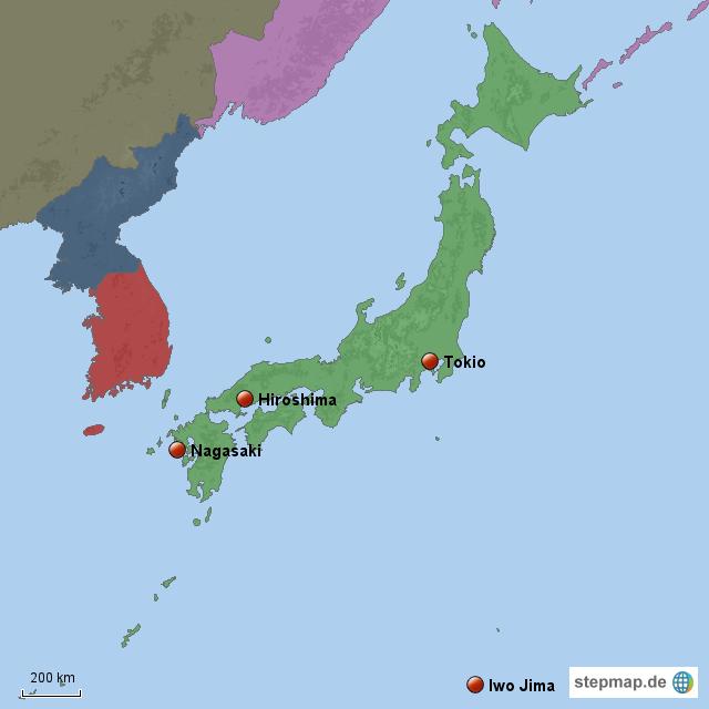 Asien politische landkarte karte geographische picture