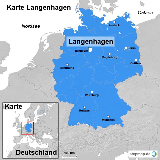 Langenhagen Deutschland