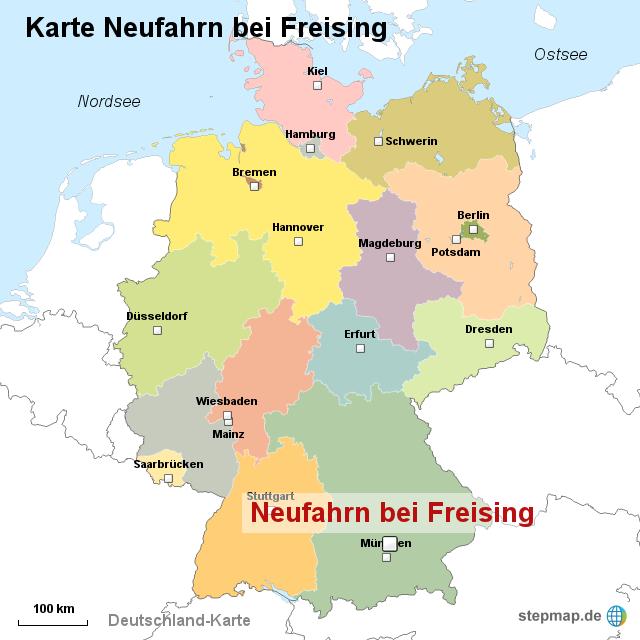 Neufahrn, Deutschland