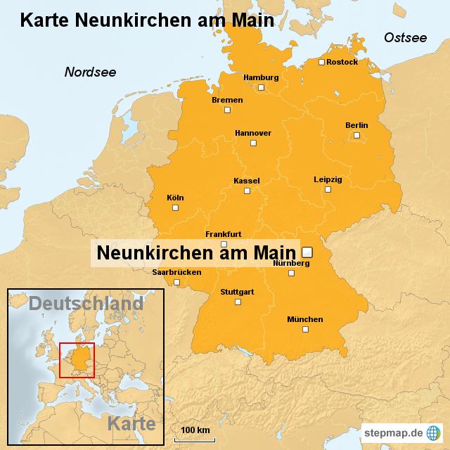 chats in deutschland neunkirchen