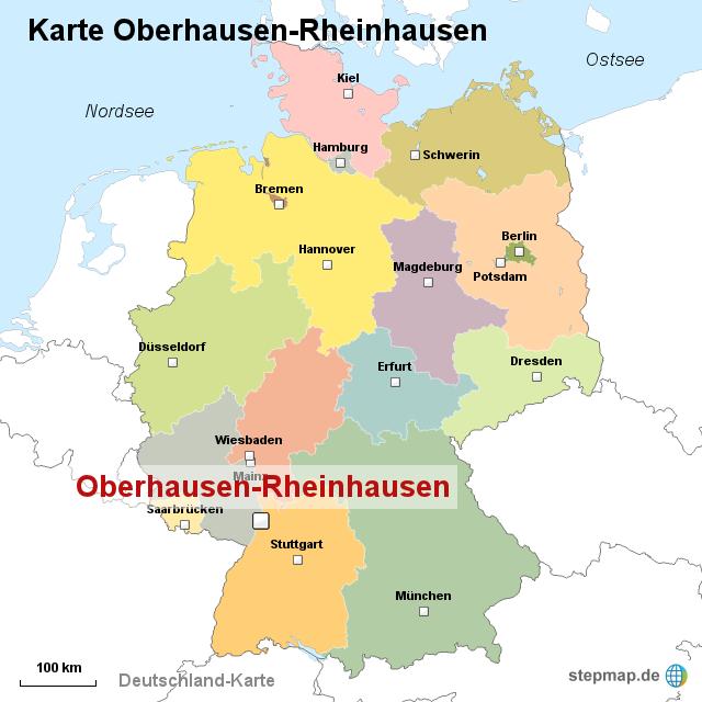 Singler Oberhausen-Rheinhausen