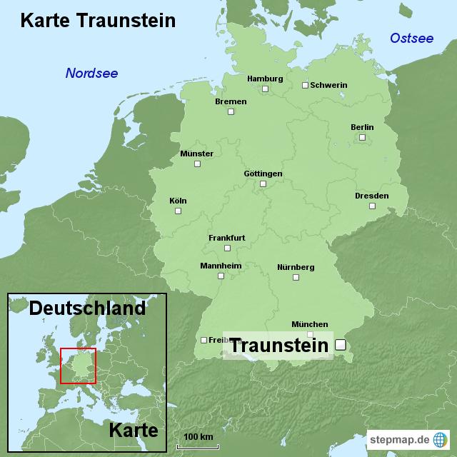 singles im landkreis traunstein Im landkreis traunstein gibt es derzeit 98 selbsthilfegruppen aus dem gesundheitsbereich, 19 selbsthilfegruppen aus dem sozialbereich.