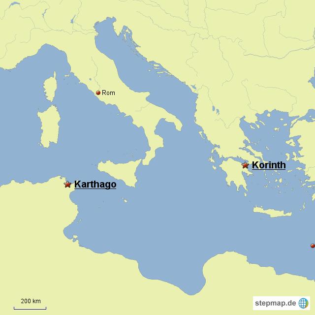 Karthago Karthago