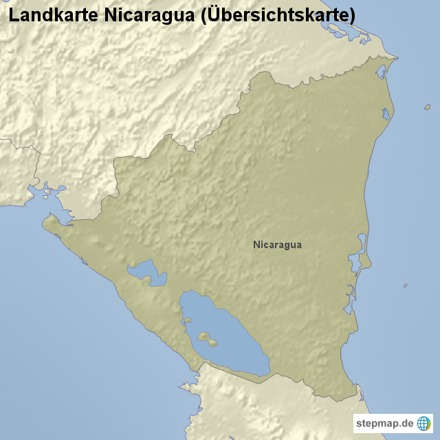 an overview of nicaragua