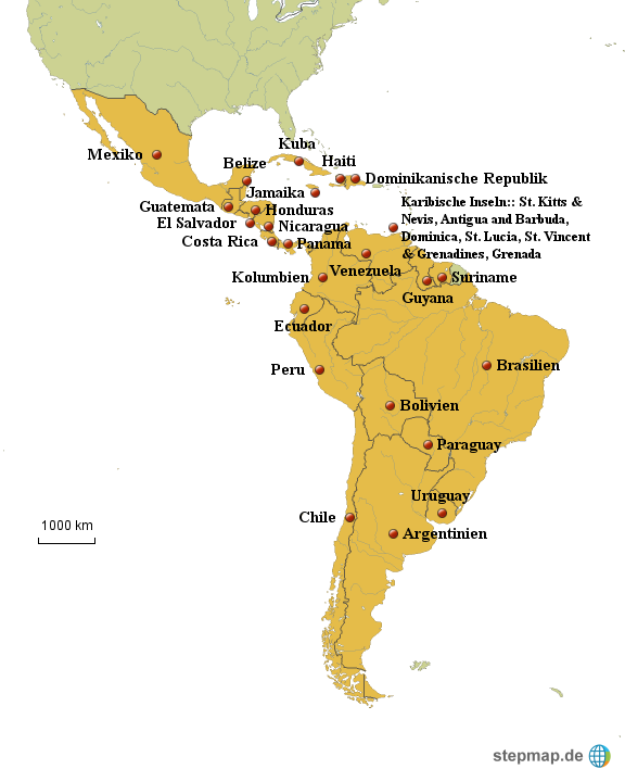 Lateinamerika: Regierungen müssen Rechte von