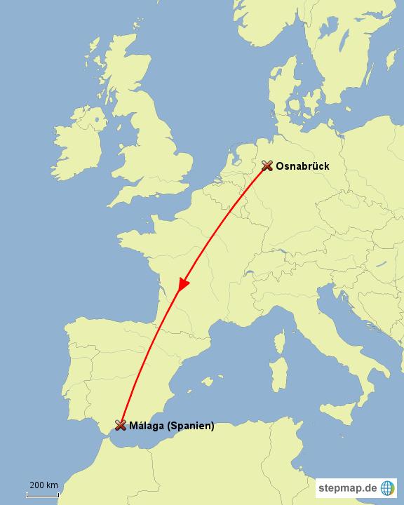 Briefe Von Spanien Nach Deutschland : Lubaya reist nach spanien von neueoz landkarte für