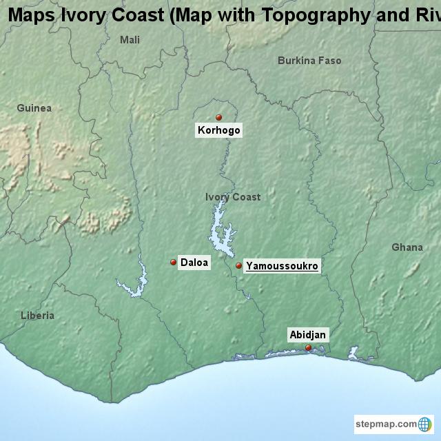 www.stepmap.de/landkarte/maps-ivory-coast-map-with...