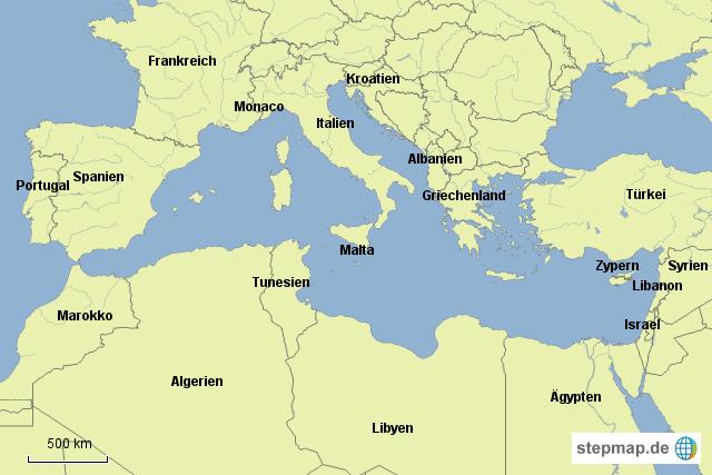 mediterrane ern hrung von dackel landkarte f r deutschland. Black Bedroom Furniture Sets. Home Design Ideas