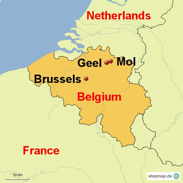 Mol Belgien Karta Poisk Po Kartinkam Red