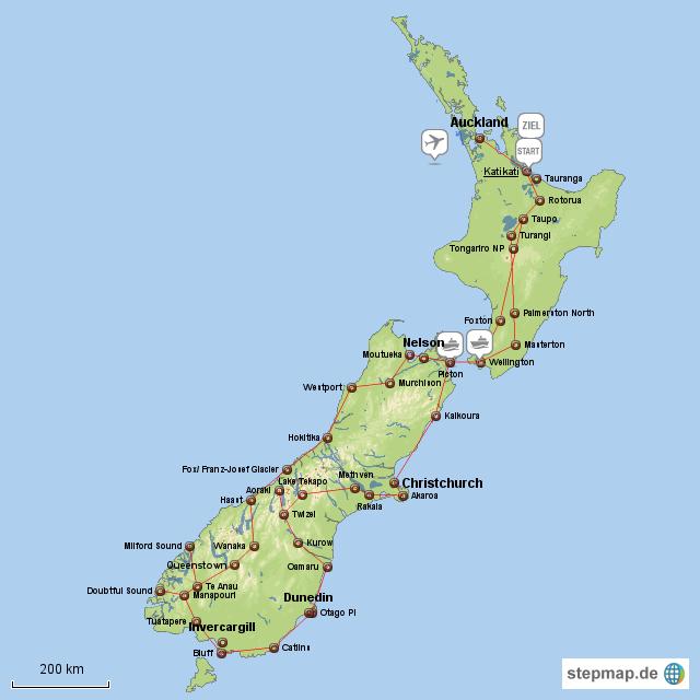 Karte Neuseeland Südinsel Zum Ausdrucken.Top 10 Punto Medio Noticias Karte Neuseeland Nordinsel Zum Ausdrucken
