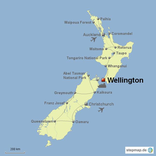 Neuseeland dating sites