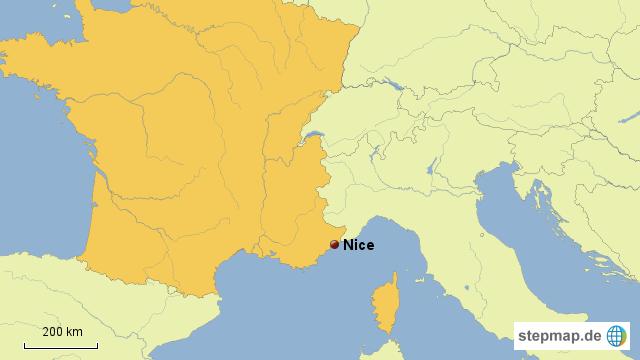 Bekanntschaft frankreich