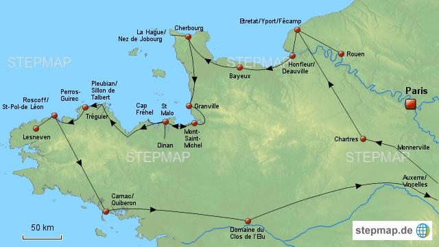 Nordfrankreich Karte.Nordfrankreich 2015 Details Von Hjalt Landkarte Für Frankreich