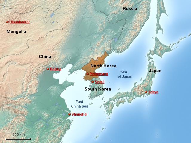 korea weltkarte Korea Weltkarte | jooptimmer korea weltkarte