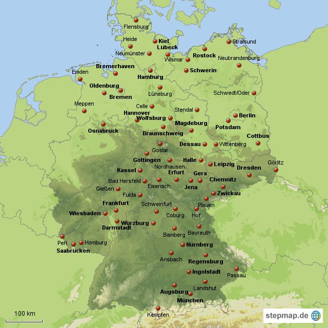 Karte Baden Württemberg Rheinland Pfalz.Nur Baden Württemberg Rheinland Pfalz Und Nordrhein Westfalen