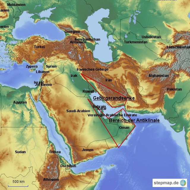 Persischen