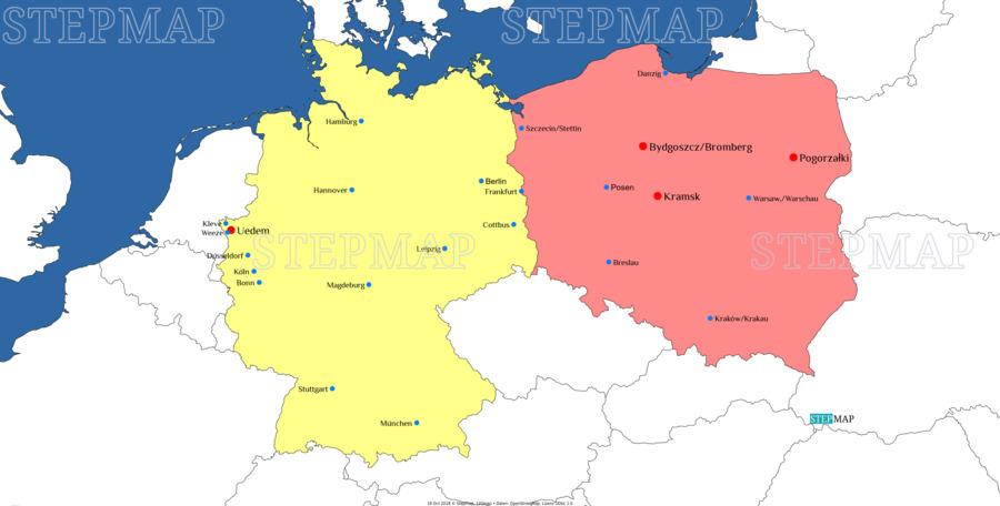 Polen In Deutschland